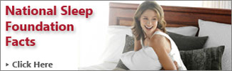 Mattress sleep foundation